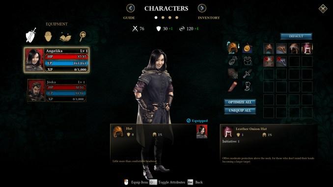 Operencia: The Stolen Sun – Explorer's Edition screenshot 3