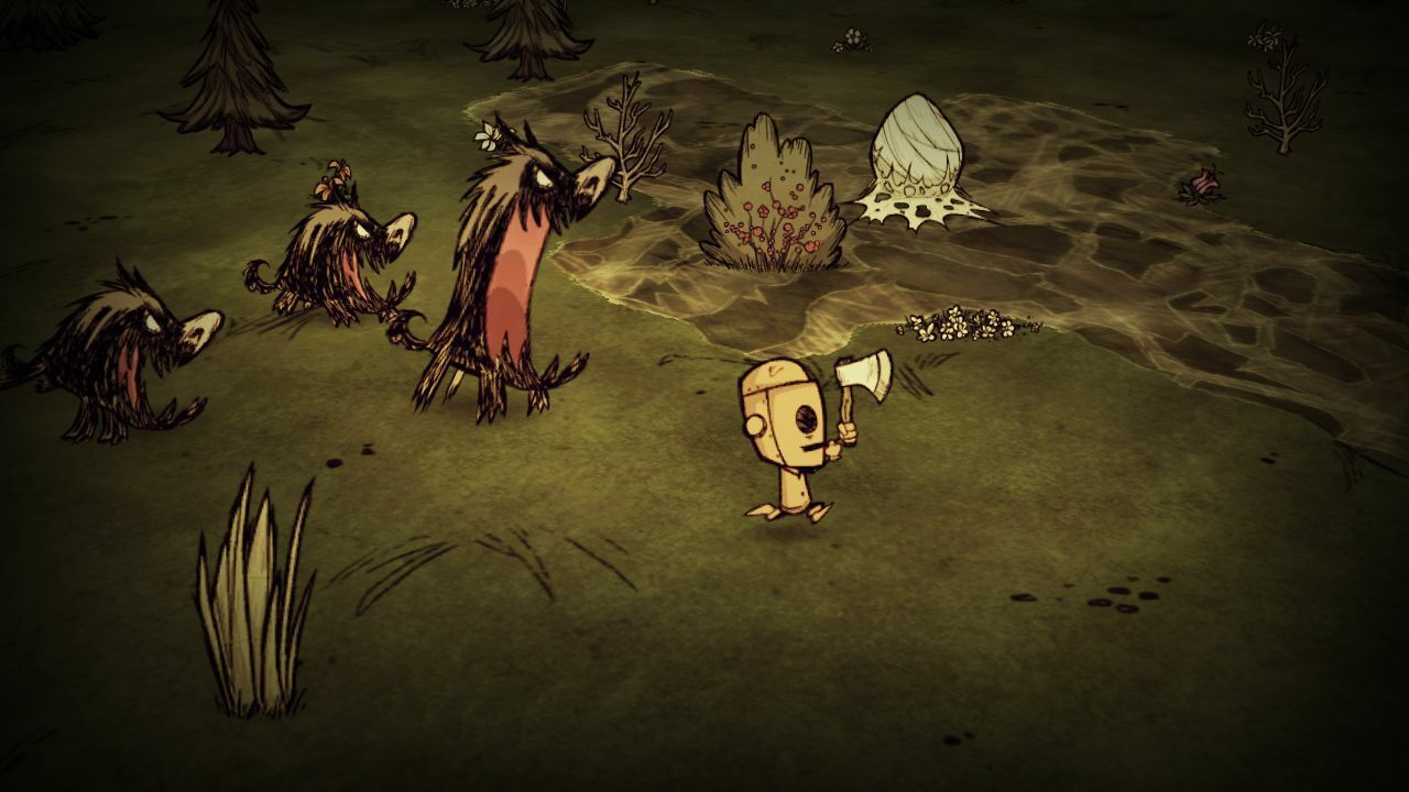 DOWNLOAD DON'T STARVE