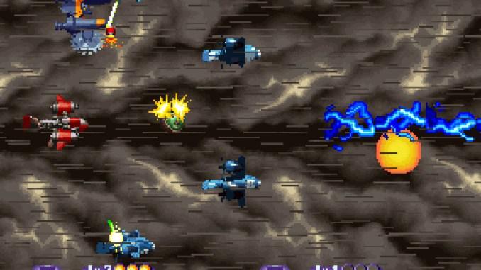 IRONCLAD (1996) screenshot 1