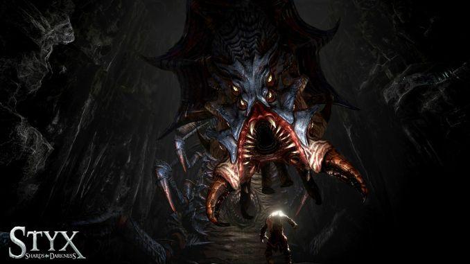Styx: Shards of Darkness screenshot 1