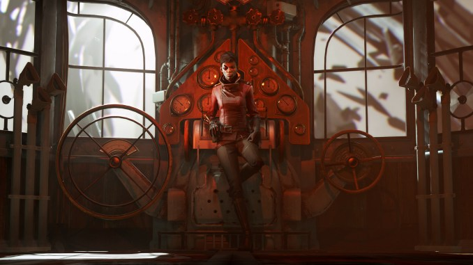 Dishonored: Complete Collection screenshot 2
