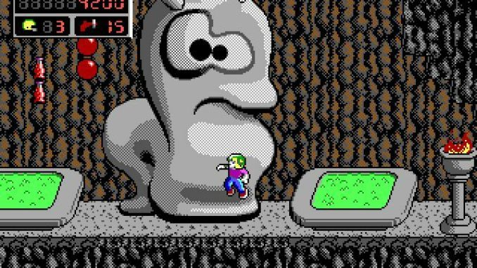Commander Keen Complete Pack screenshot 3