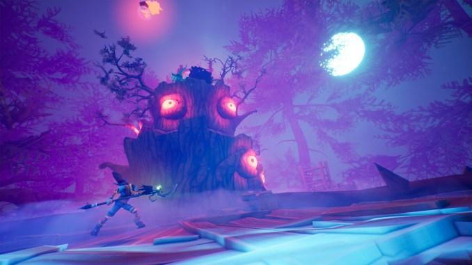 Pumpkin Jack screenshot 1