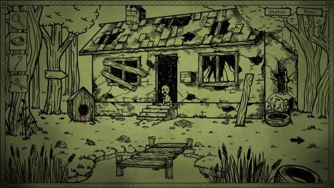 Bad Dream: Coma screenshot 1