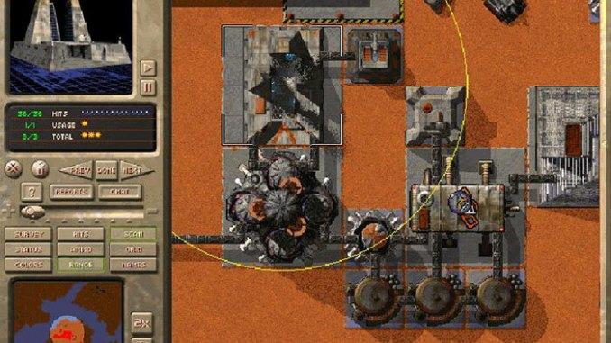 M.A.X. + M.A.X. 2 screenshot 2