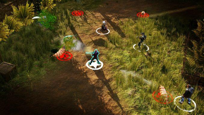 Wasteland 2 Director's Cut Digital Deluxe Edition screenshot 2
