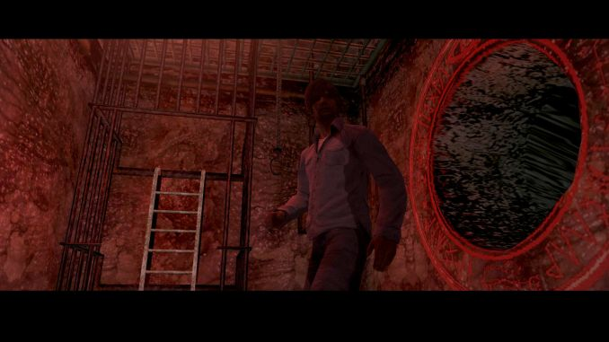Silent Hill 4: The Room screenshot 1