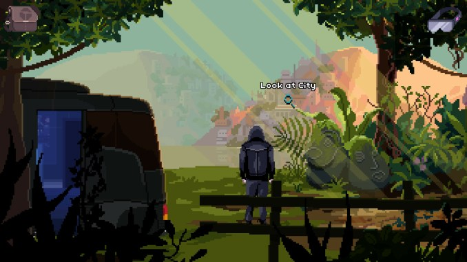 VirtuaVerse screenshot 2