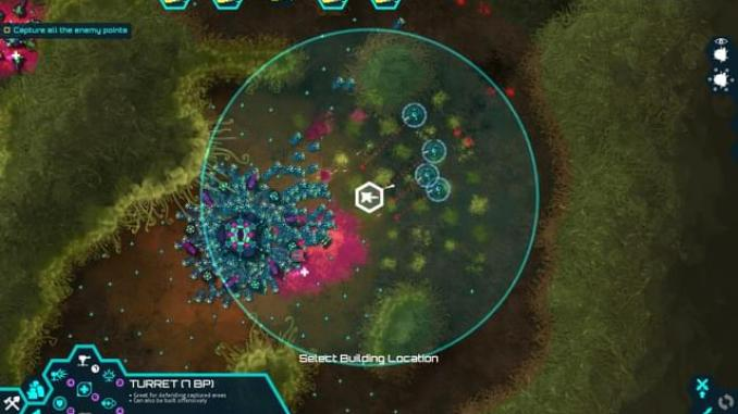 Infested Planet screenshot 3