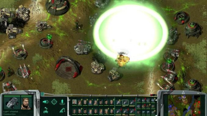 Original War screenshot 1