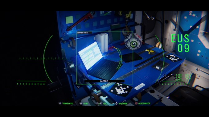 Observation screenshot 2