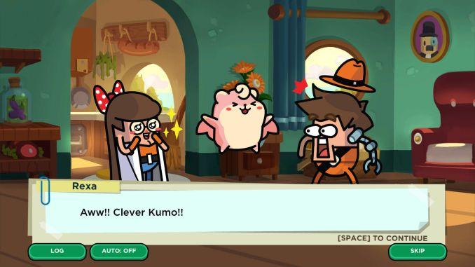 Holy Potatoes! A Spy Story?! screenshot 3