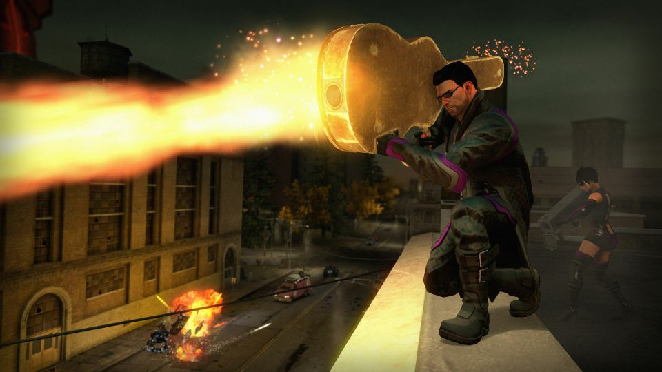 SAINT ROW IV GAME OF THE CENTURY EDITION FREE DOWNLOAD