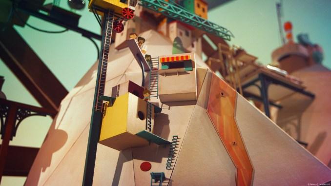 Lumino City screenshot 2