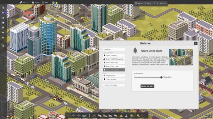 Smart City Plan screenshot 3