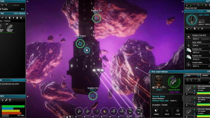 Astrox Imperium screenshot 2