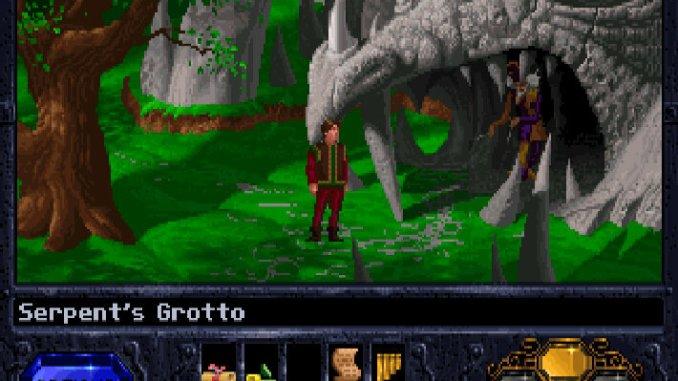 The Legend of Kyrandia (Complete Series) screenshot 1