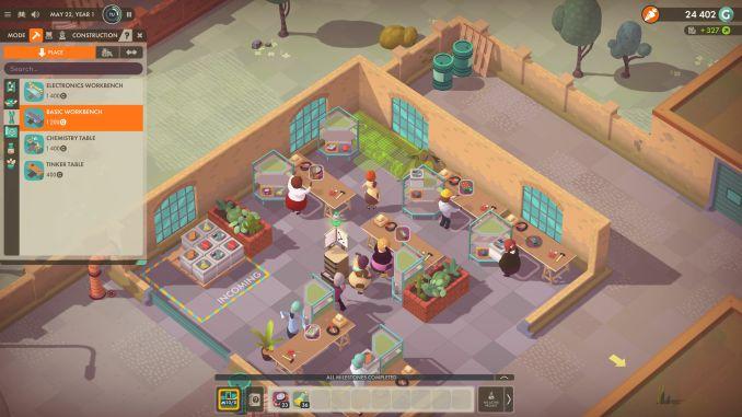 Good Company screenshot 1