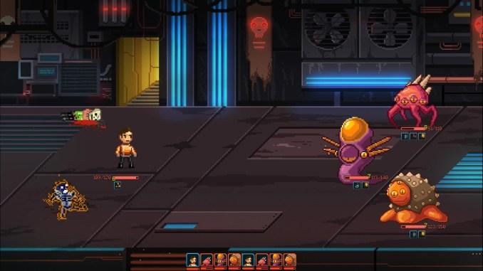 Halcyon 6: Lightspeed Edition screenshot 3