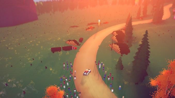 art of rally deluxe edition screenshot 3
