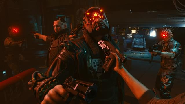 CD Projekt Red about crunch for Cyberpunk 2077: 'Not so bad'