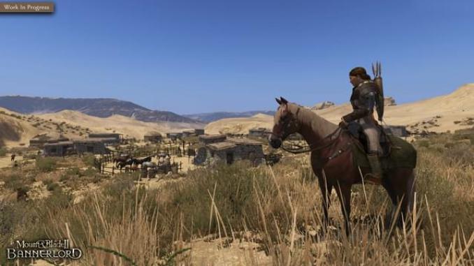 Mount & Blade II: Bannerlord screenshot 3