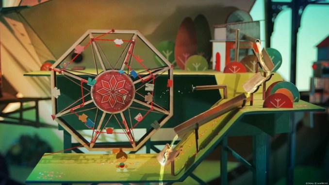 Lumino City screenshot 1