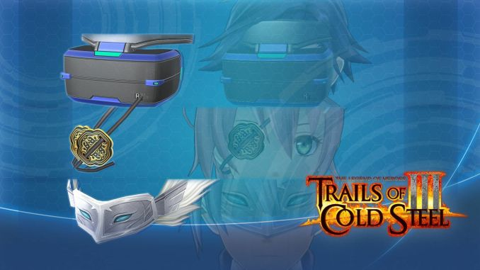 The Legend of Heroes: Trails of Cold Steel III Digital Limited Edition screenshot 3