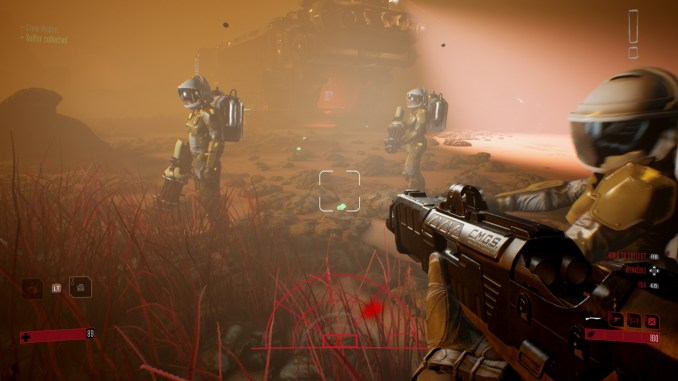 Genesis Alpha One Deluxe Edition screenshot 3