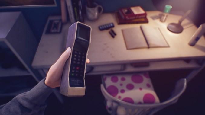 The Suicide of Rachel Foster screenshot 1