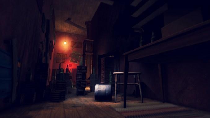 Among the Sleep - Enhanced Edition screenshot 1