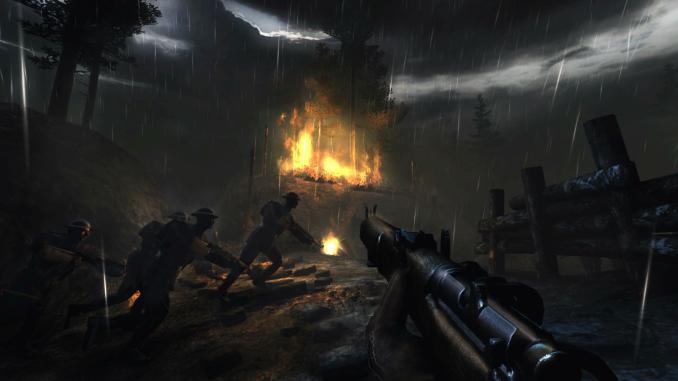 NecroVision screenshot 1