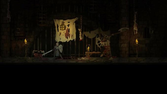 Dark Devotion screenshot 1