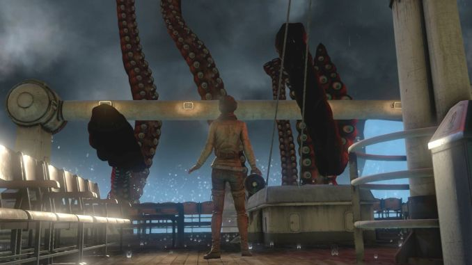 Syberia 3: The Complete Journey screenshot 2