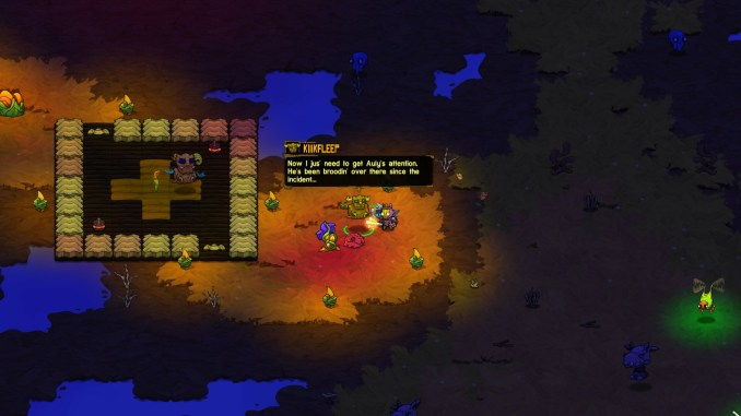 Crashlands screenshot 3