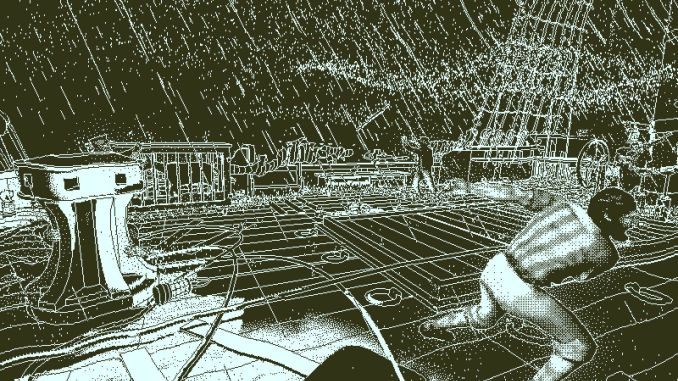 Return of the Obra Dinn screenshot 2