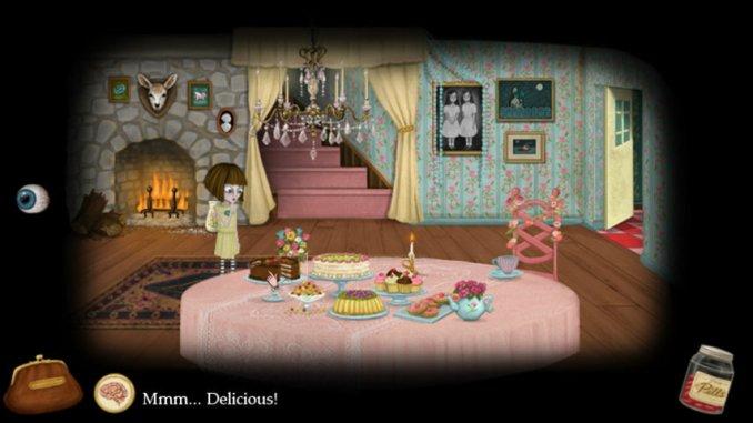 Fran Bow screenshot 1