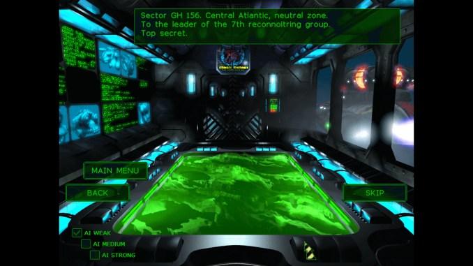 Submarine Titans screenshot 2