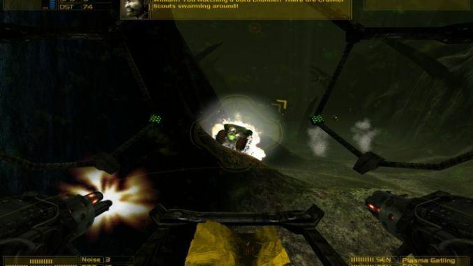 AquaNox 2: Revelation screenshot 3