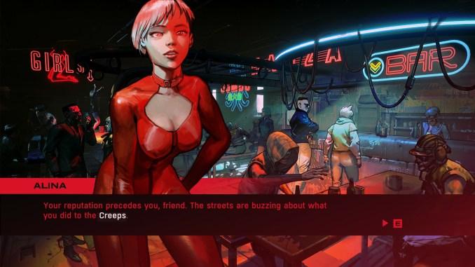 Ruiner screenshot 2