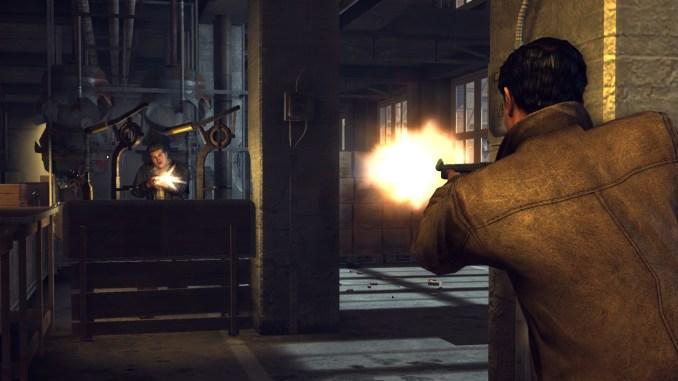 Mafia II: Director's Cut screenshot 3