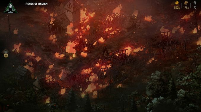 Thronebreaker: The Witcher Tales screenshot 3