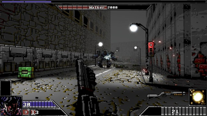 Project Warlock screenshot 3