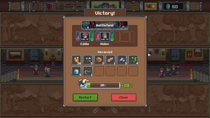 Swag and Sorcery screenshot 1