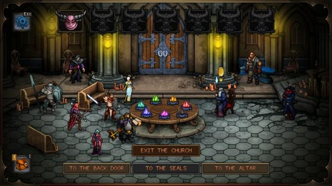 Sin Slayer screenshot 1