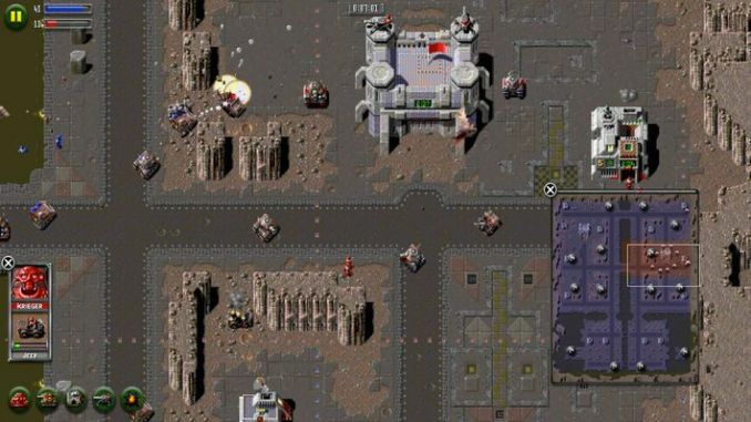 Z: The Game screenshot 2