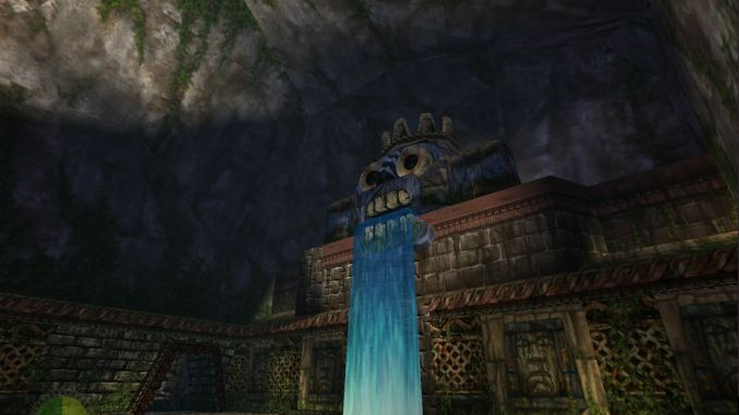Indiana Jones and the Infernal Machine screenshot 2