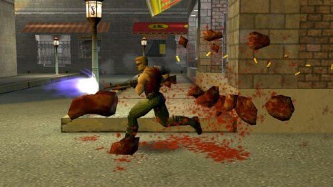 Duke Nukem: Manhattan Project screenshot 2