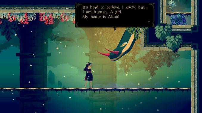 Minoria screenshot 2