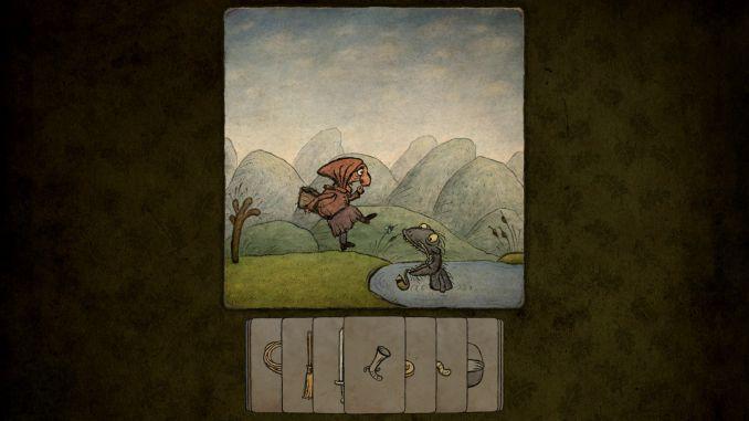 Pilgrims screenshot 2